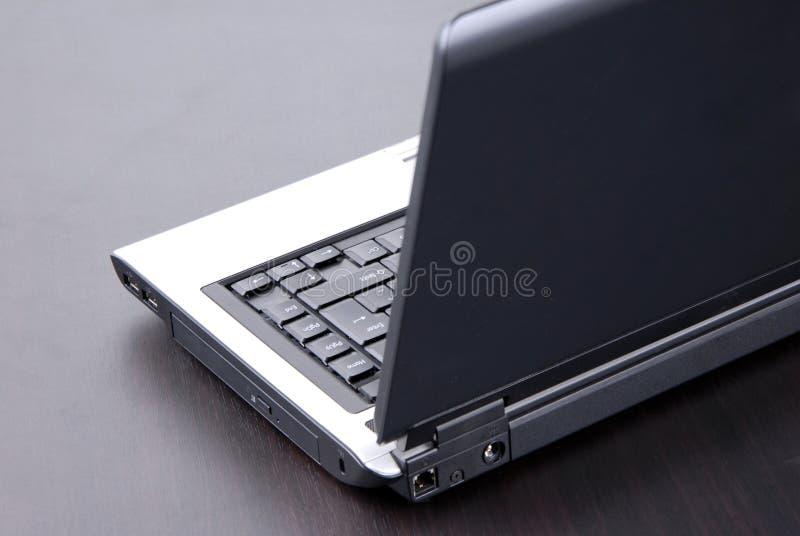 Laptop stock fotografie