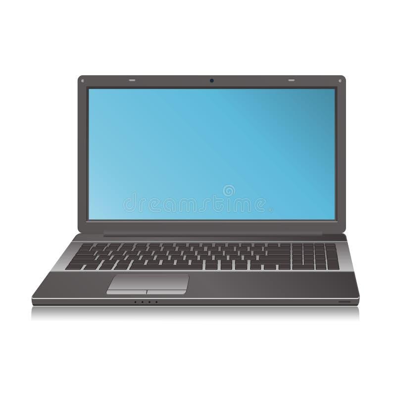 Laptop libre illustration