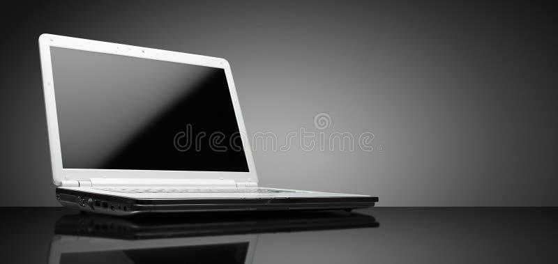 laptop obraz stock