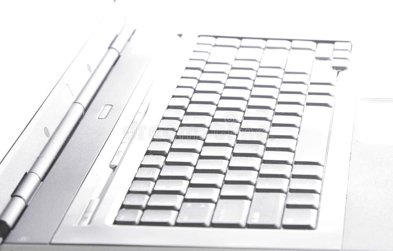 Download Laptop Abstract stock image. Image of white, laptop, abstract - 3000263