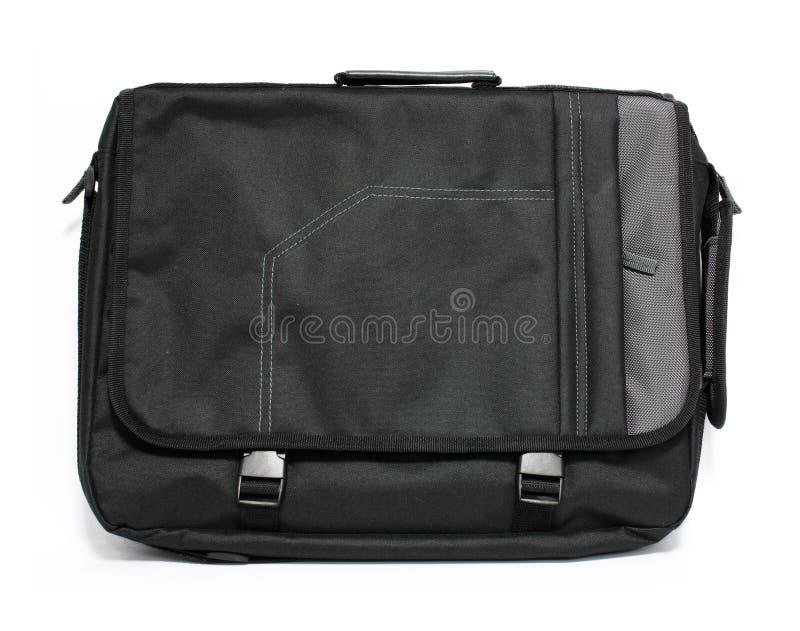 Laptop bag stock image