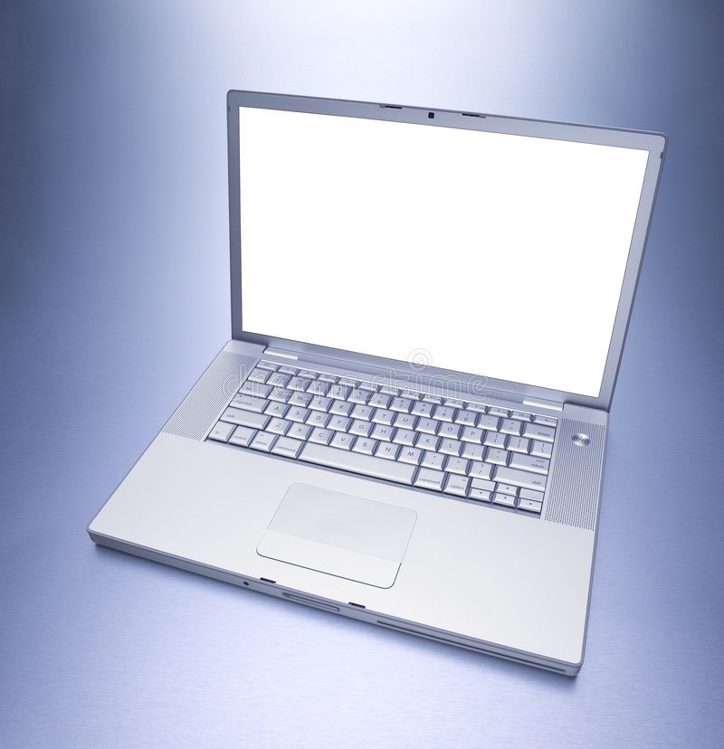 Download Laptop Computer Royalty Free Stock Images - Image: 8232789