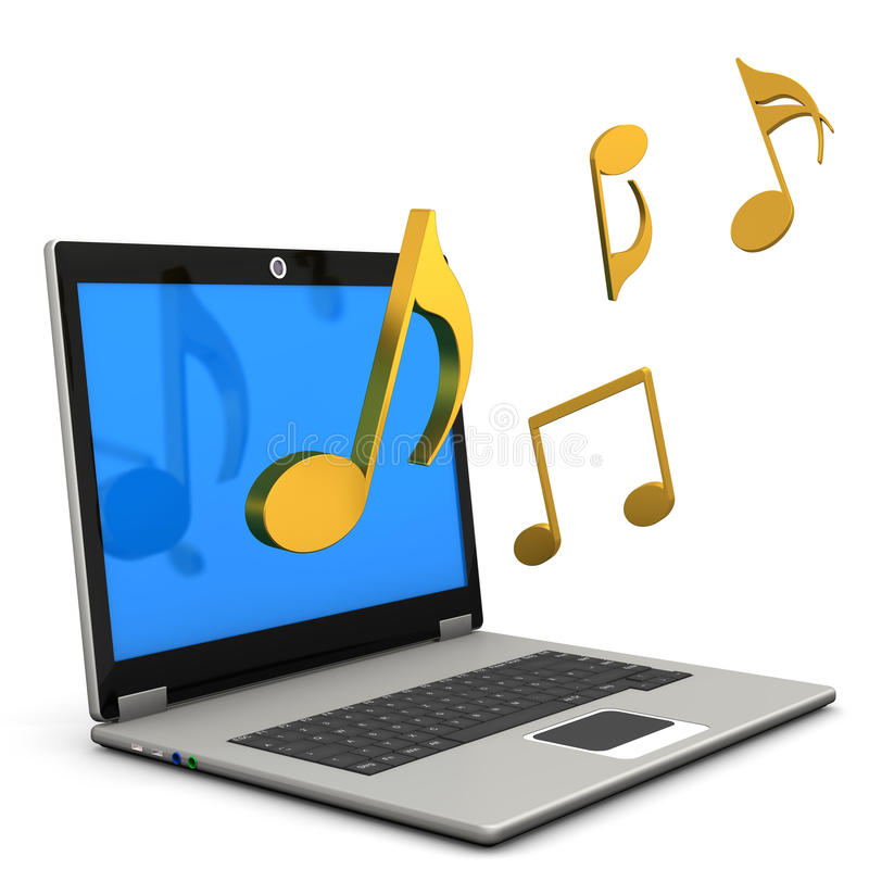 how to download mp3 music to laptop