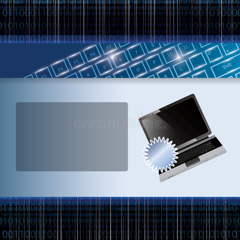 Download Laptop Sale Business Background Stock Photos - Image: 33154043