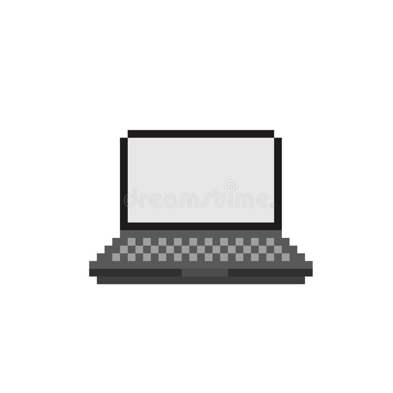 laptop vector illustration for game design stock vector rh dreamstime com laptop vector free download laptop vector design