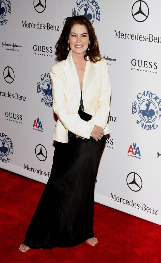 Lara Flynn Boyle imagen de archivo