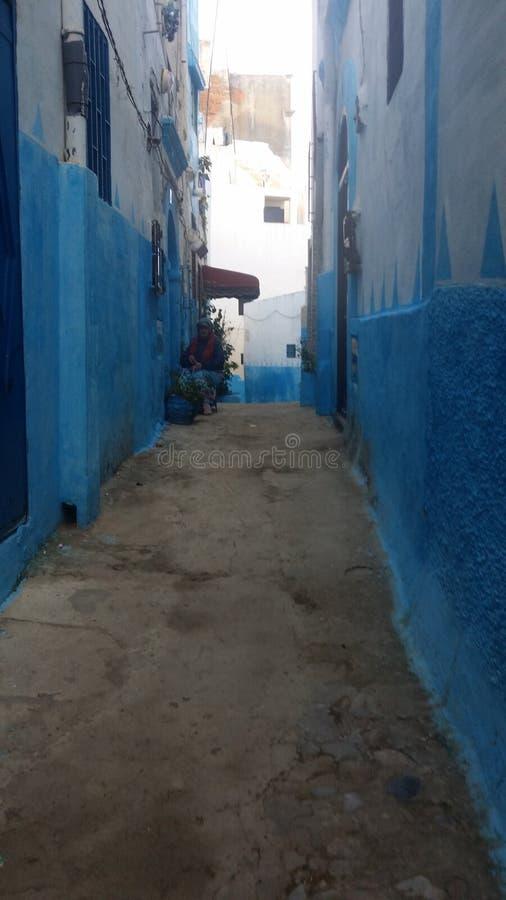 Larache de Marruecos imagen de archivo libre de regalías