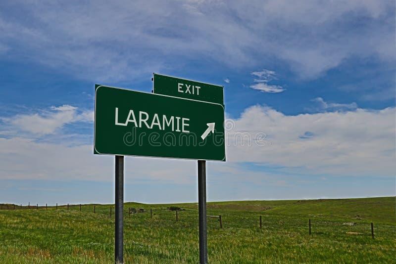 laramie fotografia royalty free