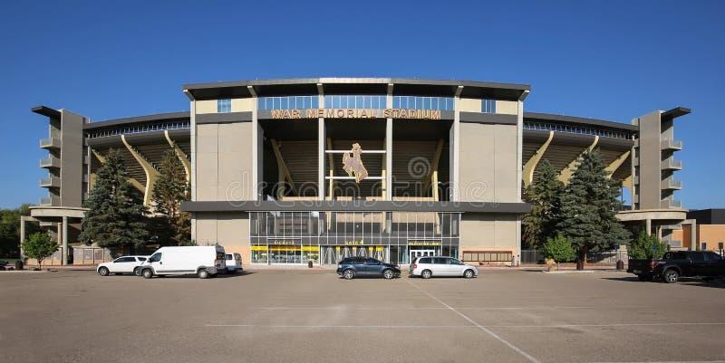 War Memorial Football Stadium stock photos