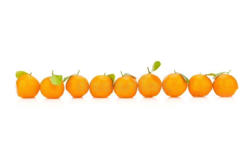 laranja da sobremesa frutos de imitação deletable de Tailândia handmade Manutenção programada fotografia de stock royalty free