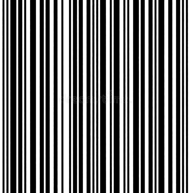 Large Barcode Background Macro Closeup Isolated stock photography