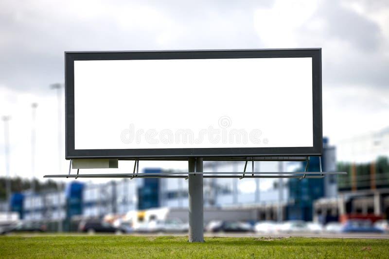 Download Large billboard stock photo. Image of market, media, huge - 36975336