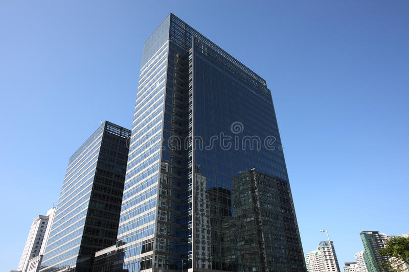 Download Large building stock photo. Image of cityscape, business - 23869768