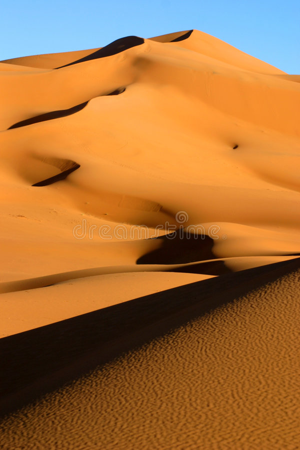 Free Large Dune Stock Photos - 491363