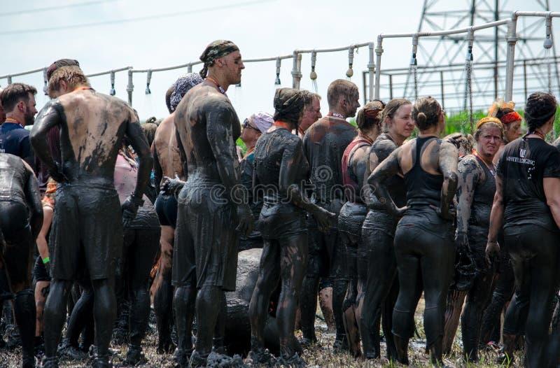 Muddy Girls Stock Photos - Download 317 Royalty Free Photos