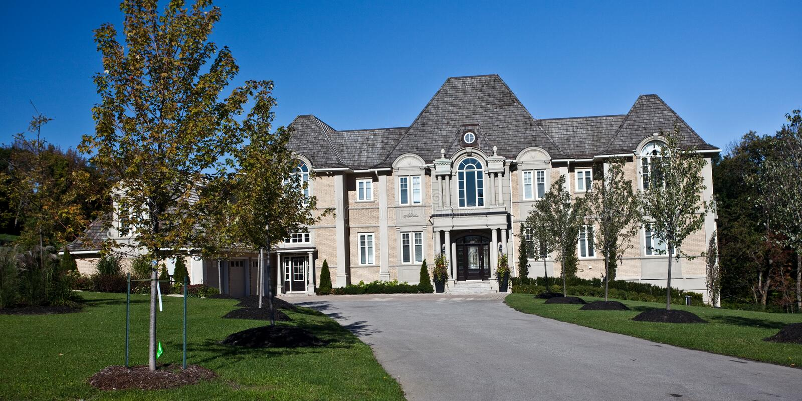 Large Homes