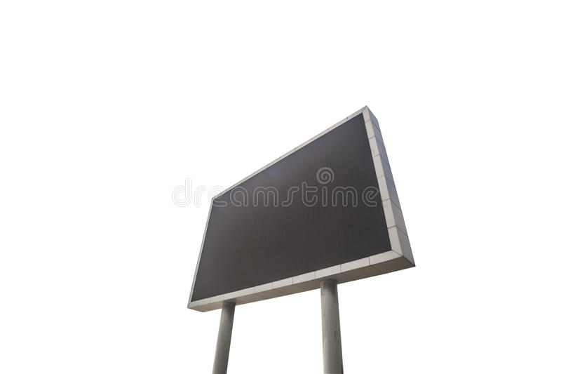 Download Large LCD Screen Stock Photo - Image: 26137600