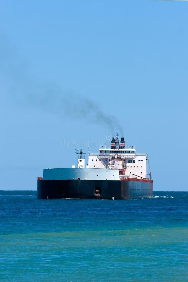 Large ship royalty free stock photos