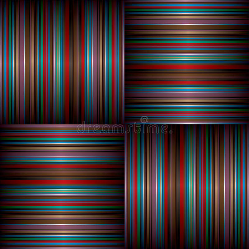 Download Large Stripe Weave Stock Photography - Image: 11072682