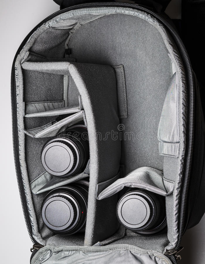 Download Large Travel Camera Bag Royalty Free Stock Photos - Image: 26032578