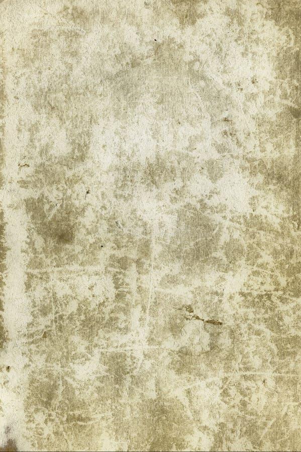 Download Large vintage paper. stock photo. Image of antique, fiber - 7488448