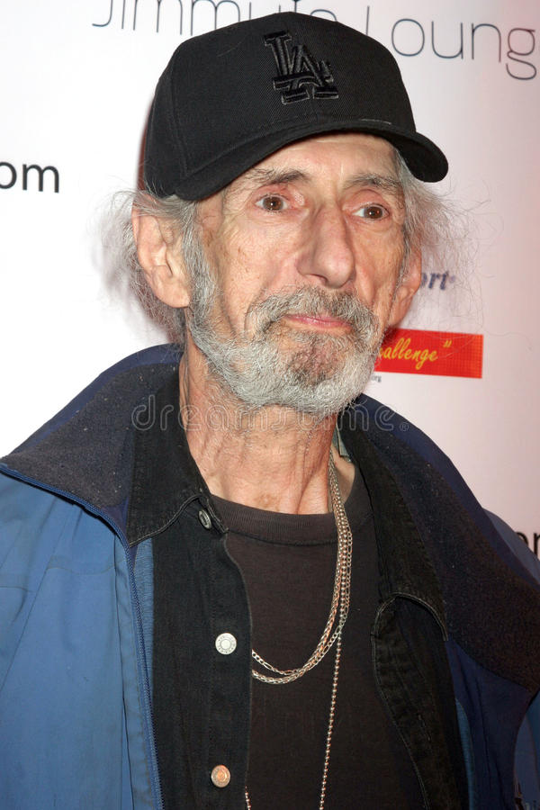 Larry Hankin. At the 'Love And Dancing' Cast Wrap Party. The Lounge, Los Angeles, CA. 11-07-07 stock photos