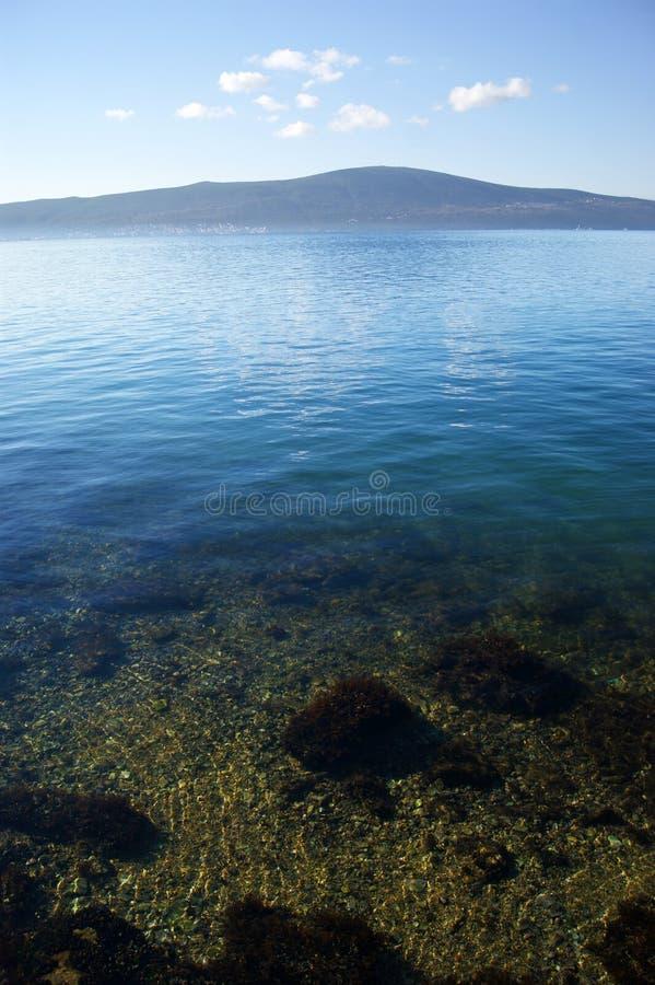 Download Las Aguas Claras Del Adriático Foto de archivo - Imagen de marítimo, austral: 64206960