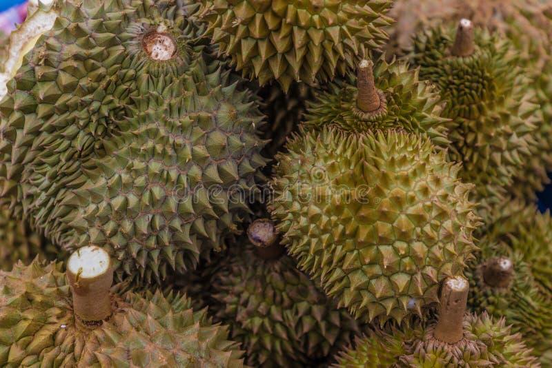Las 24 ciudades locales de Phuket de la mercado de la fruta de la hora foto de archivo