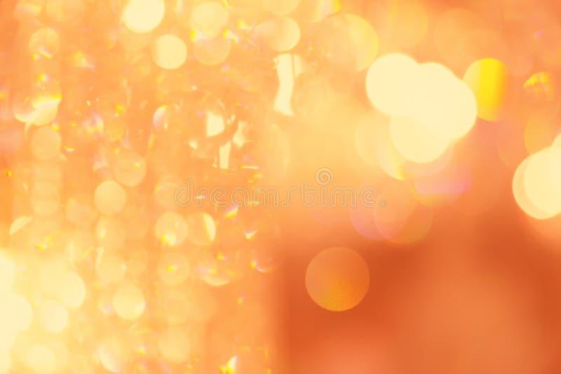 Download Las Luces Borrosas Boken Efecto Foto de archivo - Imagen de resplandor, círculo: 42426750