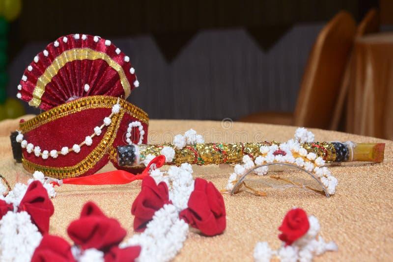 Las mejores imágenes indias del matrimonio; Fotos comunes foto de archivo libre de regalías