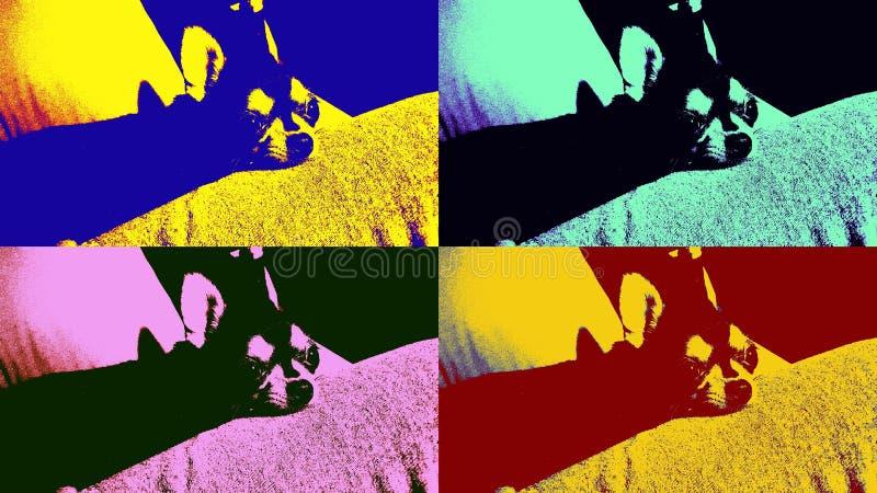 Las muchas sombras del Nessie imagenes de archivo