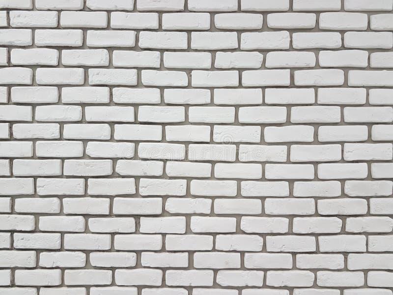 Las paredes de albañilería hechas del cemento de silicato blanco enlazaron con el cemento Textura y fondo artísticos Área que aja imagen de archivo