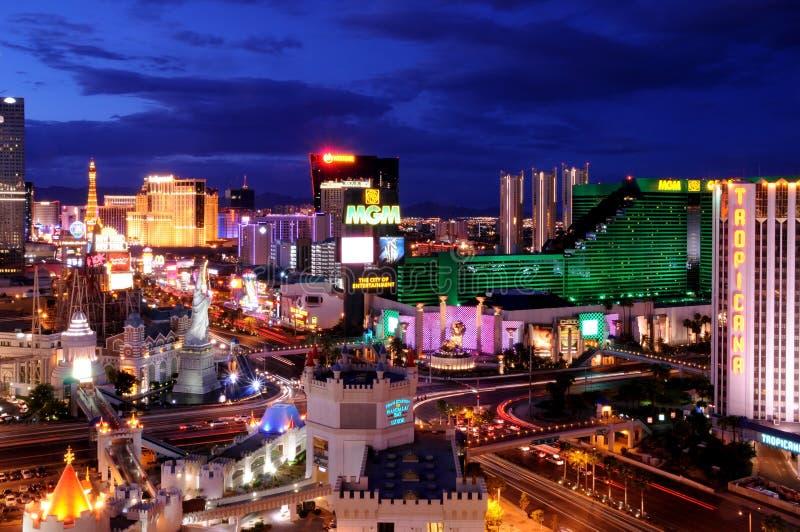 las pasek Vegas