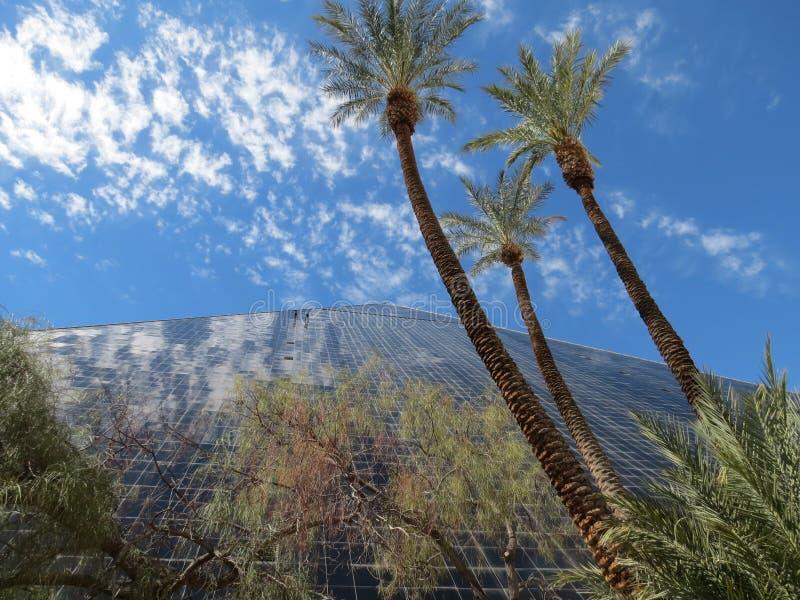 Las Vegas royalty-vrije stock afbeelding