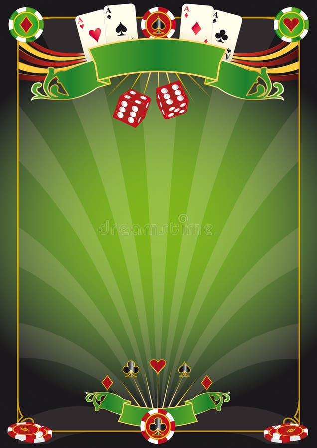 Las Vegas ilustração do vetor