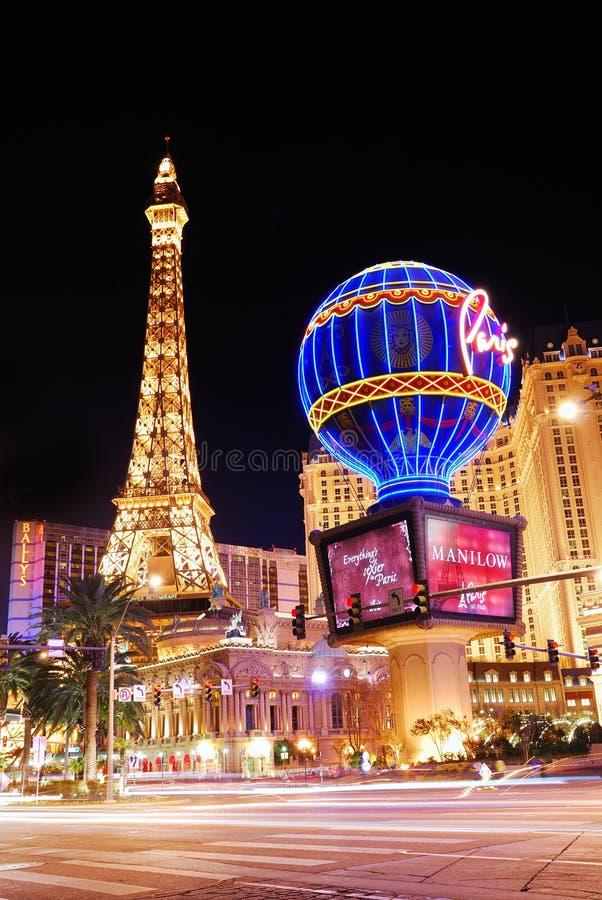 Download Las Vegas editorial image. Image of famous, cityscape - 13444585