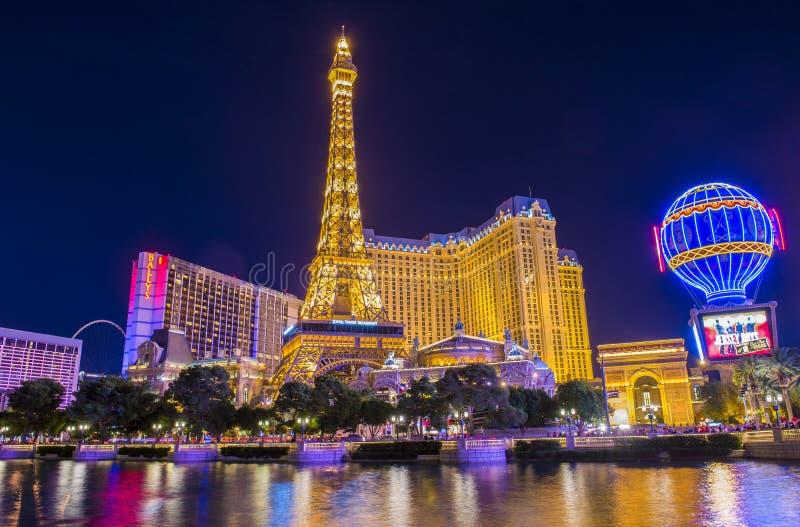 Las Vegas immagine stock