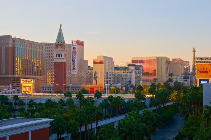 las Vegas ' fotografia royalty free