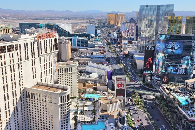 Ortszeit Las Vegas