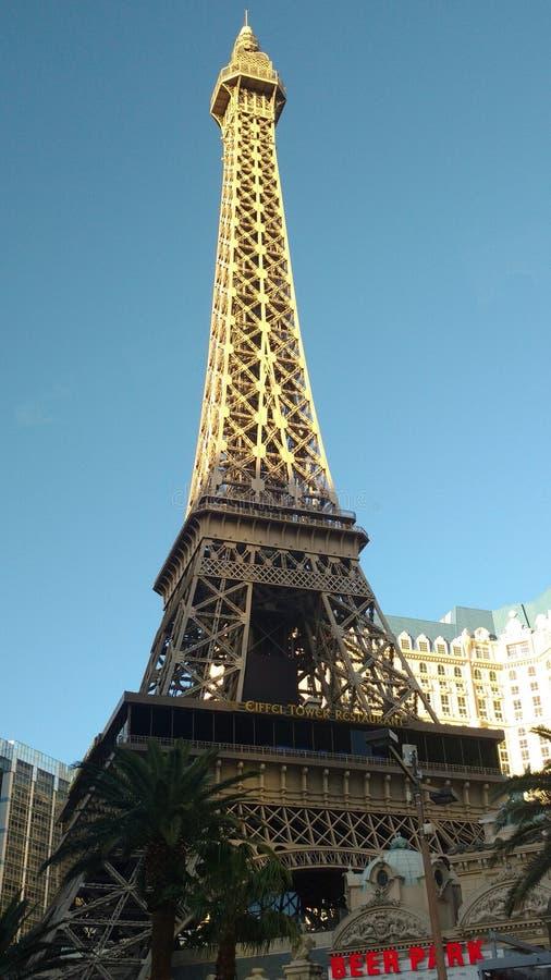 Las Vegas foto de archivo libre de regalías