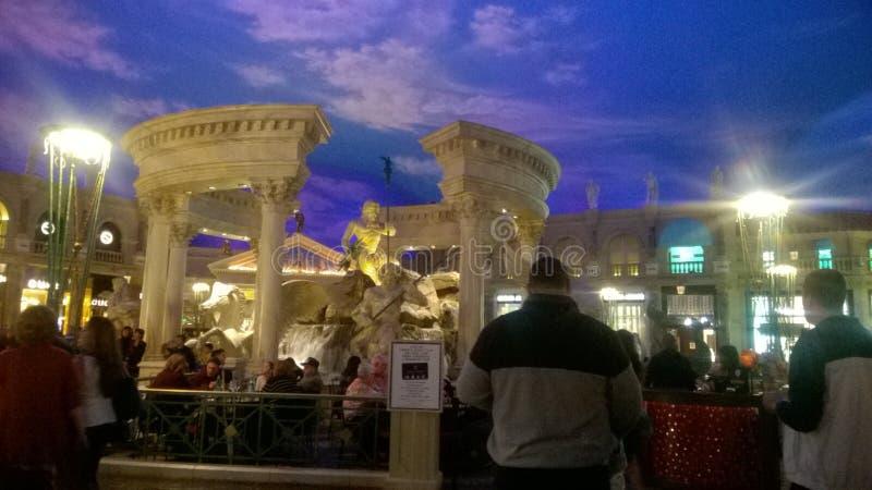 Las Vegas lizenzfreie stockbilder