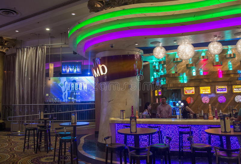 Download Las Vegas , Ceasars Palace editorial image. Image of resort - 42173775