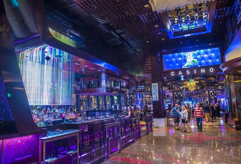 Las Vegas, cosmopolita fotos de archivo libres de regalías