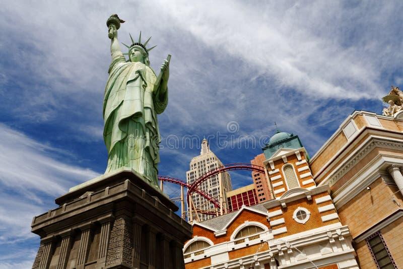 Estatua de la libertad foto de archivo libre de regalías