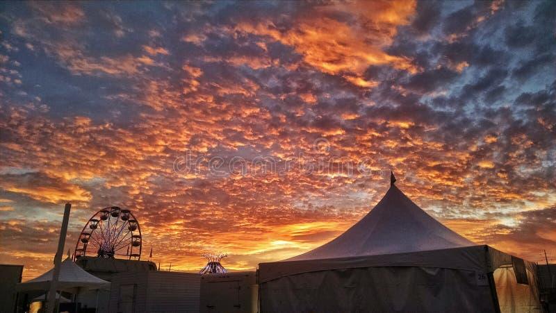 Las Vegas Event stock photos