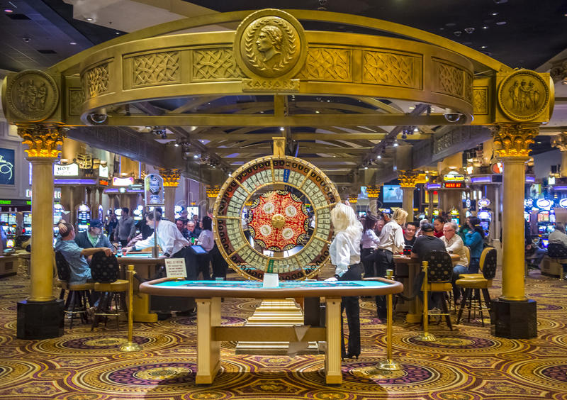 Download Las Vegas Editorial Photo - Image: 30417356