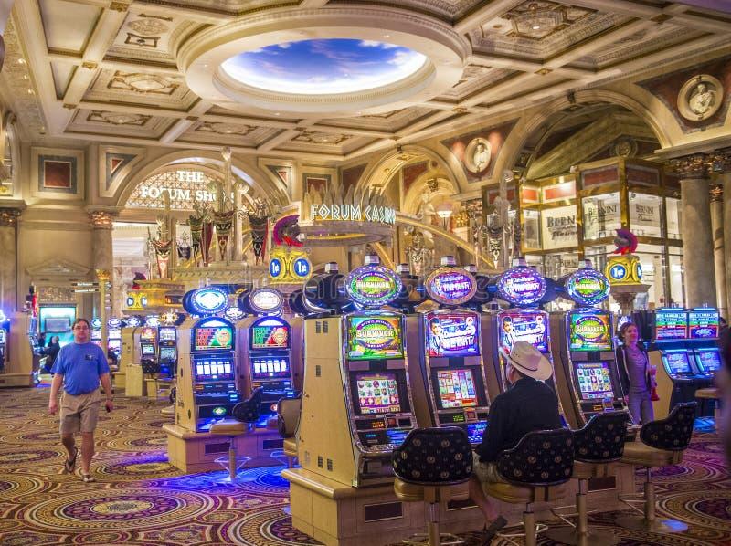 Download Las Vegas editorial stock image. Image of theme, lights - 30586499