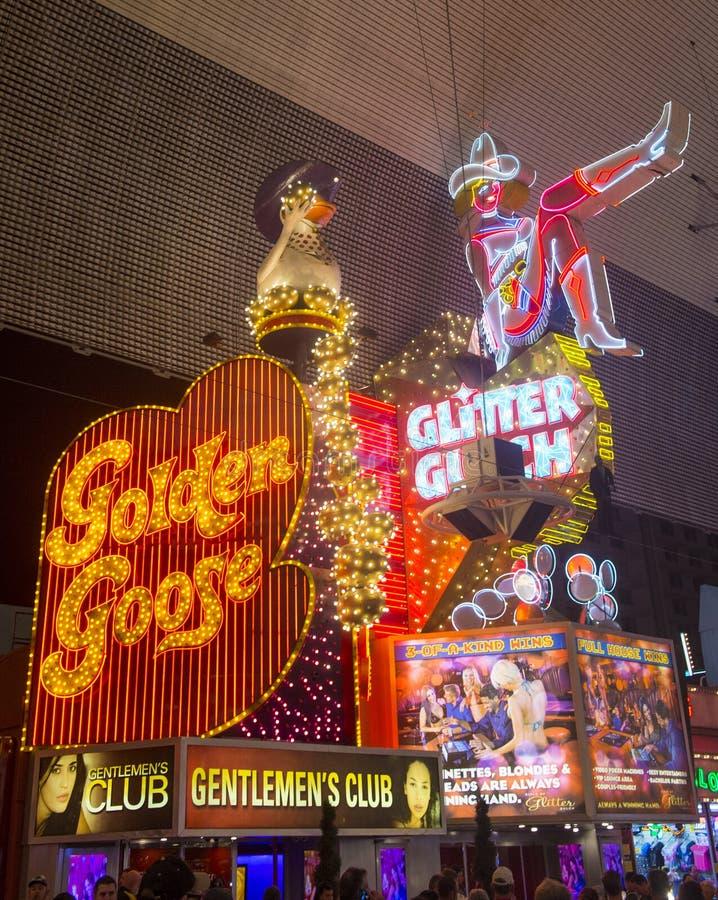 Download Las Vegas , Fremont Street Experience Editorial Stock Photo - Image: 34664033
