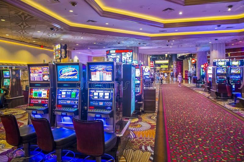 Las Vegas MGM photo stock