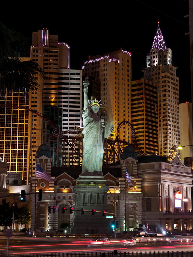Las Vegas, Nevada photographie stock libre de droits